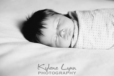 Baby Parker - Newborn