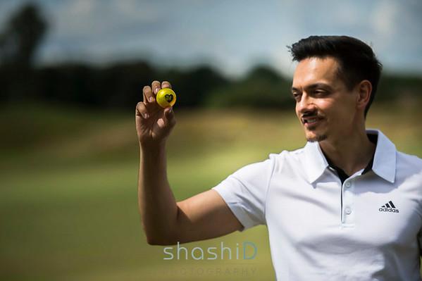 Rohan's Golf tournment