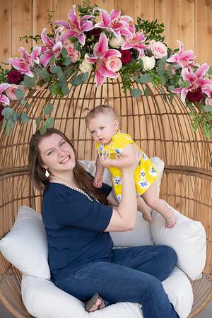 Amanda Mother's Day Minis
