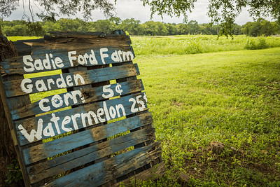 Sadie Ford Heritage Farm and Art Center