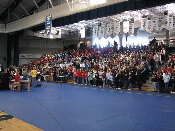 National Lutheran Schools Week at CSP