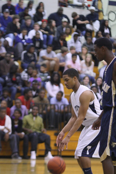 Tift vs Pelham Boys 11-18-11