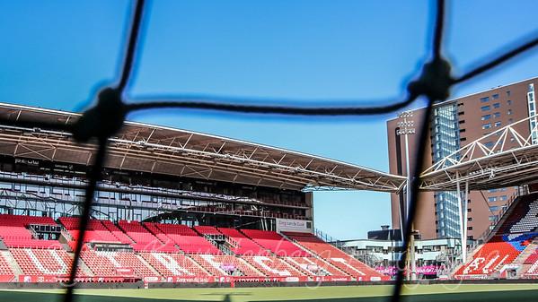20200418 FC Utrecht Galgenwaard