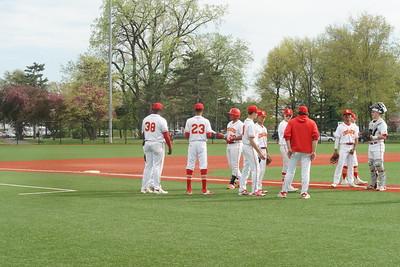 BC vs Delby Baseball 4/23/19