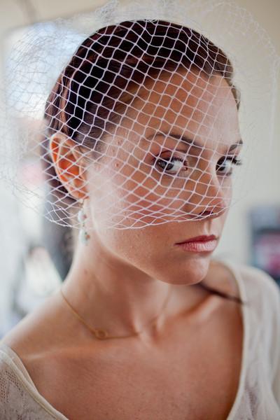 Bridal Hair Style Shoot for Stylist Kaitrin Sears