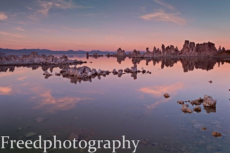 Mono Lake 2010