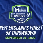 2020 HMF New England's Finest 5k Throwdown