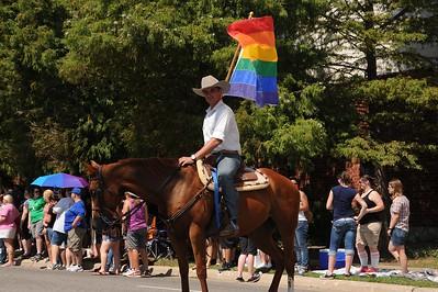 9-11-2011 Dallas Pride Parade