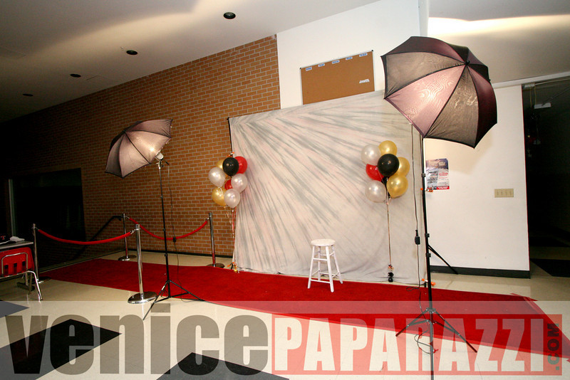 Venice Paparazzi rolls out the red carpet for the Venice Boys and Girls Club. (2).JPG