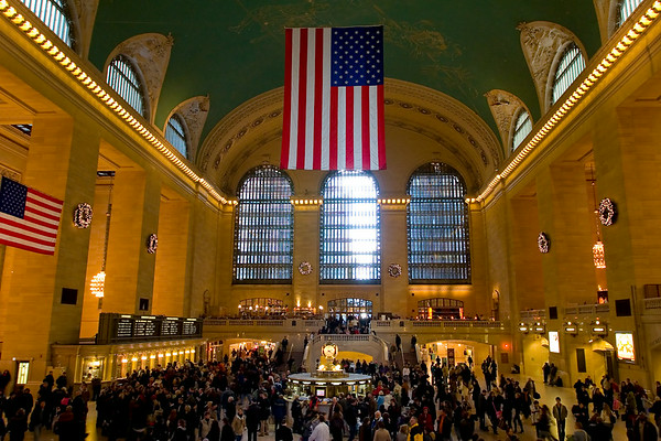 2005 USA (NY)