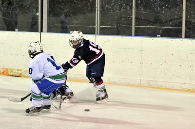 Sylvania Maple Leafs 2003