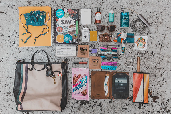 Things We Carry