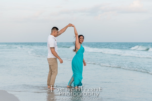 Paritta & Daniel