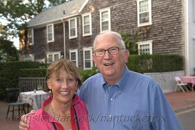2011 Nantucket Preservation Trust Fete