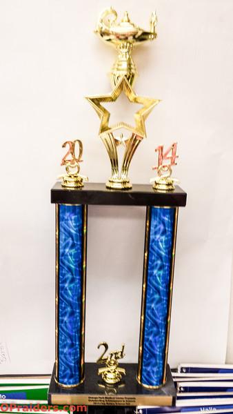 Science Fair _ Clay County Winners