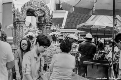 Streets of Bangkok 2013