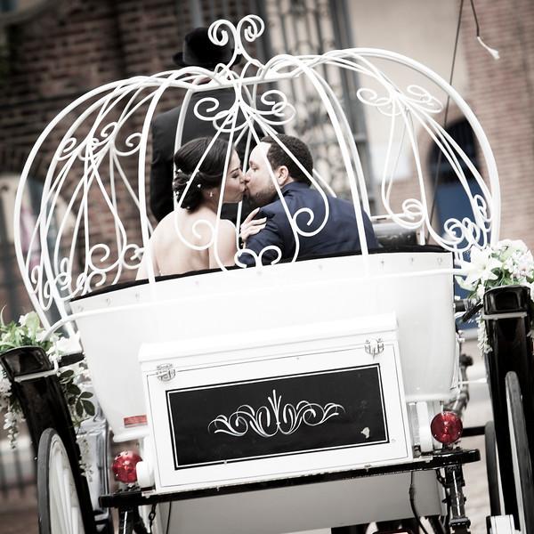 Fiona & Ben Wedding