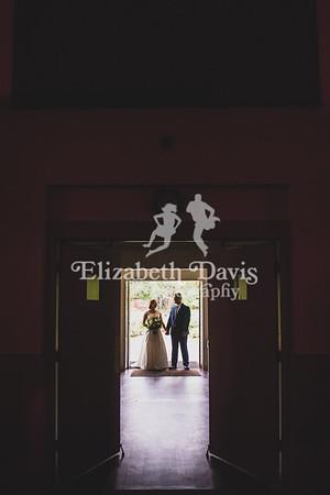 David & Taylor's Wedding   July 21, 2018