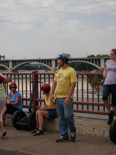 Minneapolis: August 28, 2012 (PM)