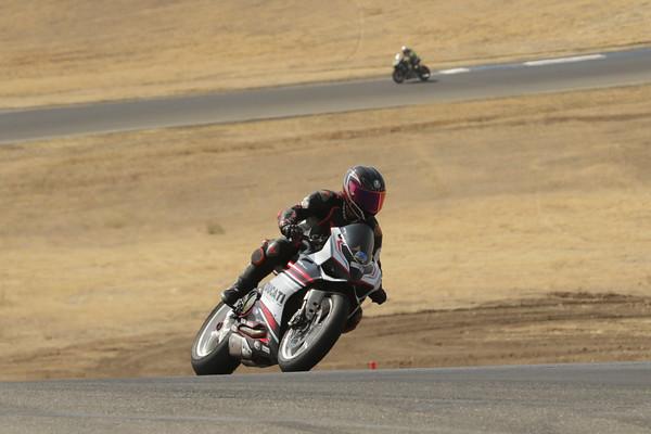 8 Ducati BWR