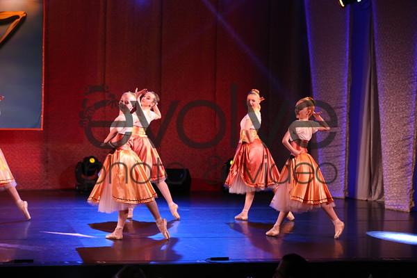 316 - Hungarian Dance - A