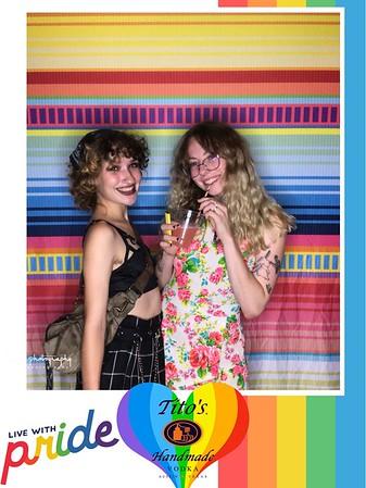 Pride @ Playland