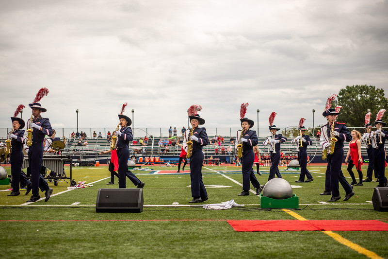 Mike Maney_CBE Marching Band 2nd game 2018-53.jpg
