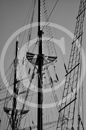 2014.6.20 SV Mystic in Portsmouth
