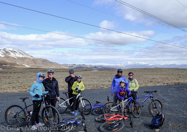 Iceland Biking,  Hiking, horseback riding, etc.