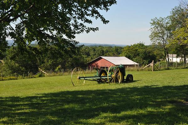 Pleasant Acres Campground