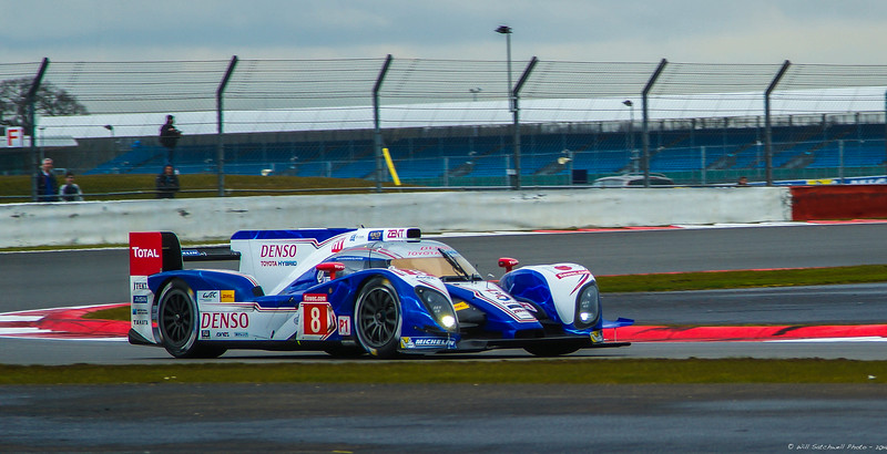 6 Hours of Silverstone  - WEC - April 2013