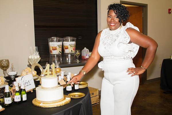 Latoya's 41 Birthday!