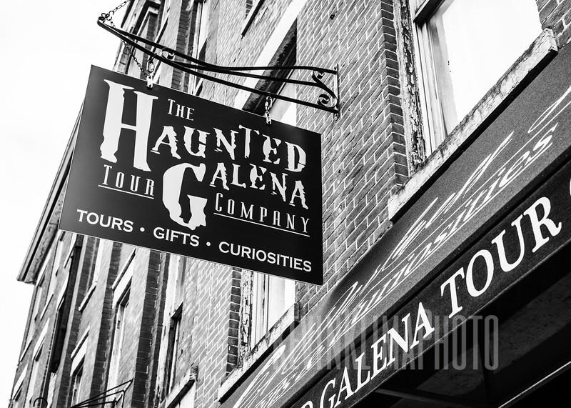 Haunted Galena
