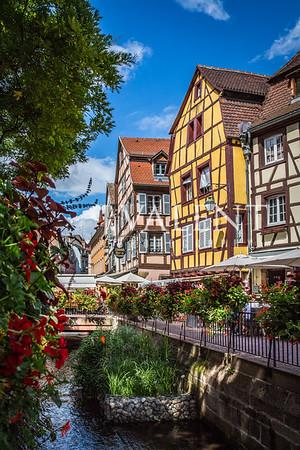 France - Colmar