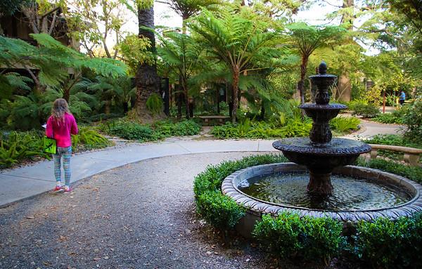 Lodi California, Wine & Roses Resort & Spa