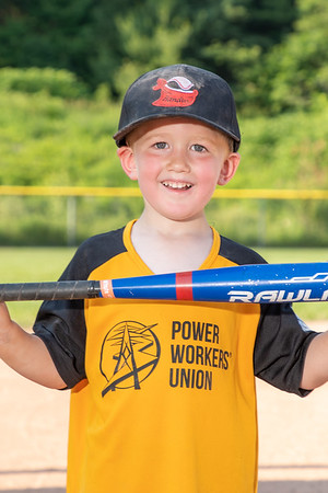 TBall Power Workers Union