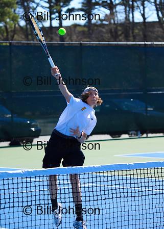 Boys V Tennis Nauset v Falmouth 4_27_16