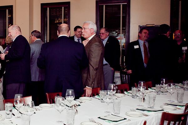 ASRW 2010 Pac Fund Dinner