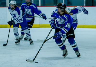 JV - Minnetonka vs. Hopkins (01/07/2013)