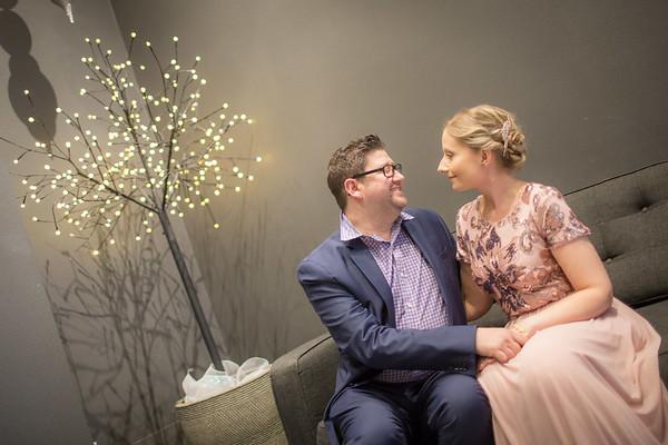 Anna & Gary