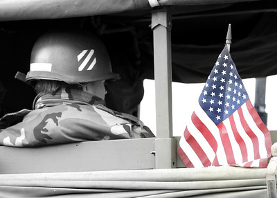 Veterans Day Parade - Auburn, WA