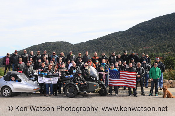 2018-02-22  EAS 3rd Annual Motorcycle Ride