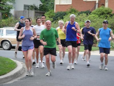 FTM Mormon Hill Run 2009
