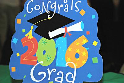 2016 05 15: Dan Noonan-Day's HS Graduation Party