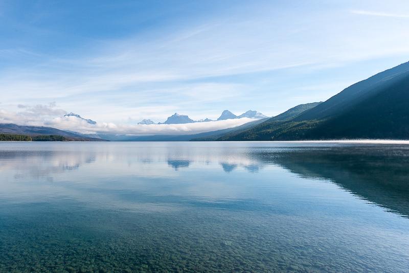 Glacier NP Reflection_John Hoffman.jpg