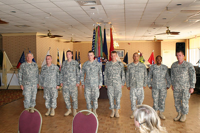 TRADOC NCO/Soldier of the Year