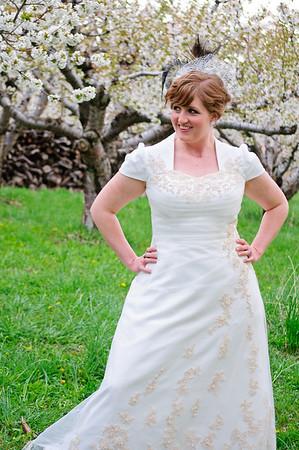 Bridals April 2010