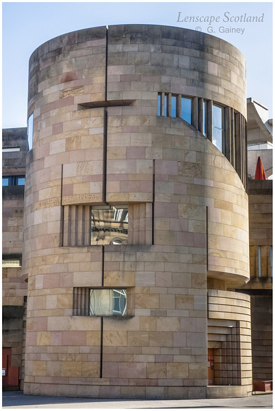 National Museum of Scotland, Chambers Street (2)