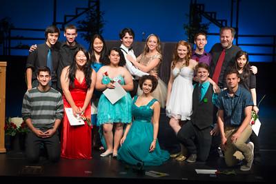 2014 Drama Awards