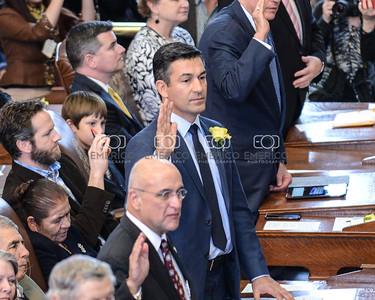 State Rep. Ramon Romero
